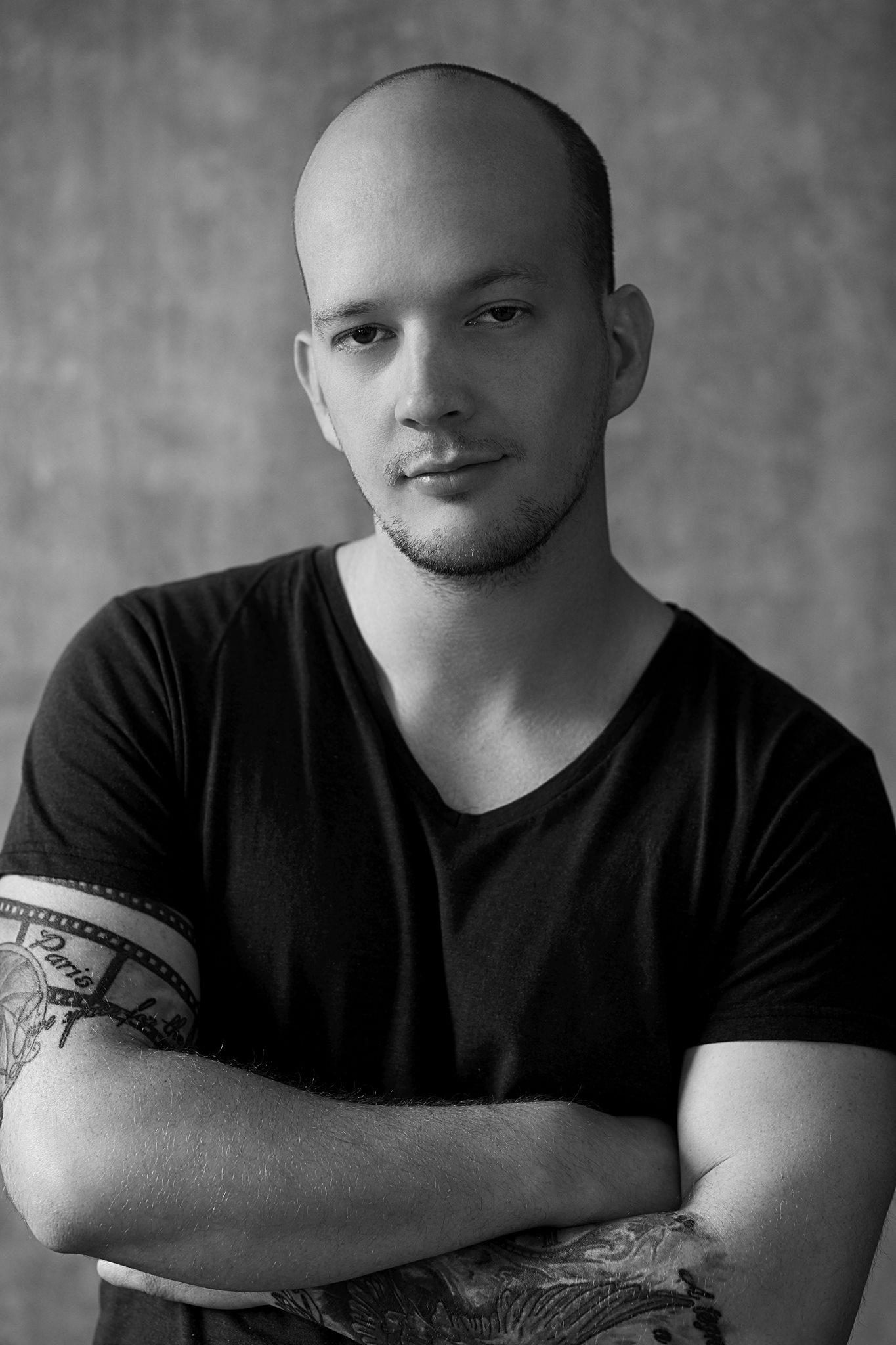 Vass Zoltán szabadúszó fotós és retusőr