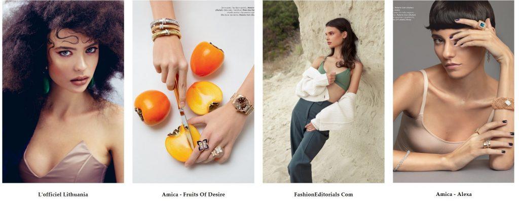vyancheva reklám és divatfotós portfólió